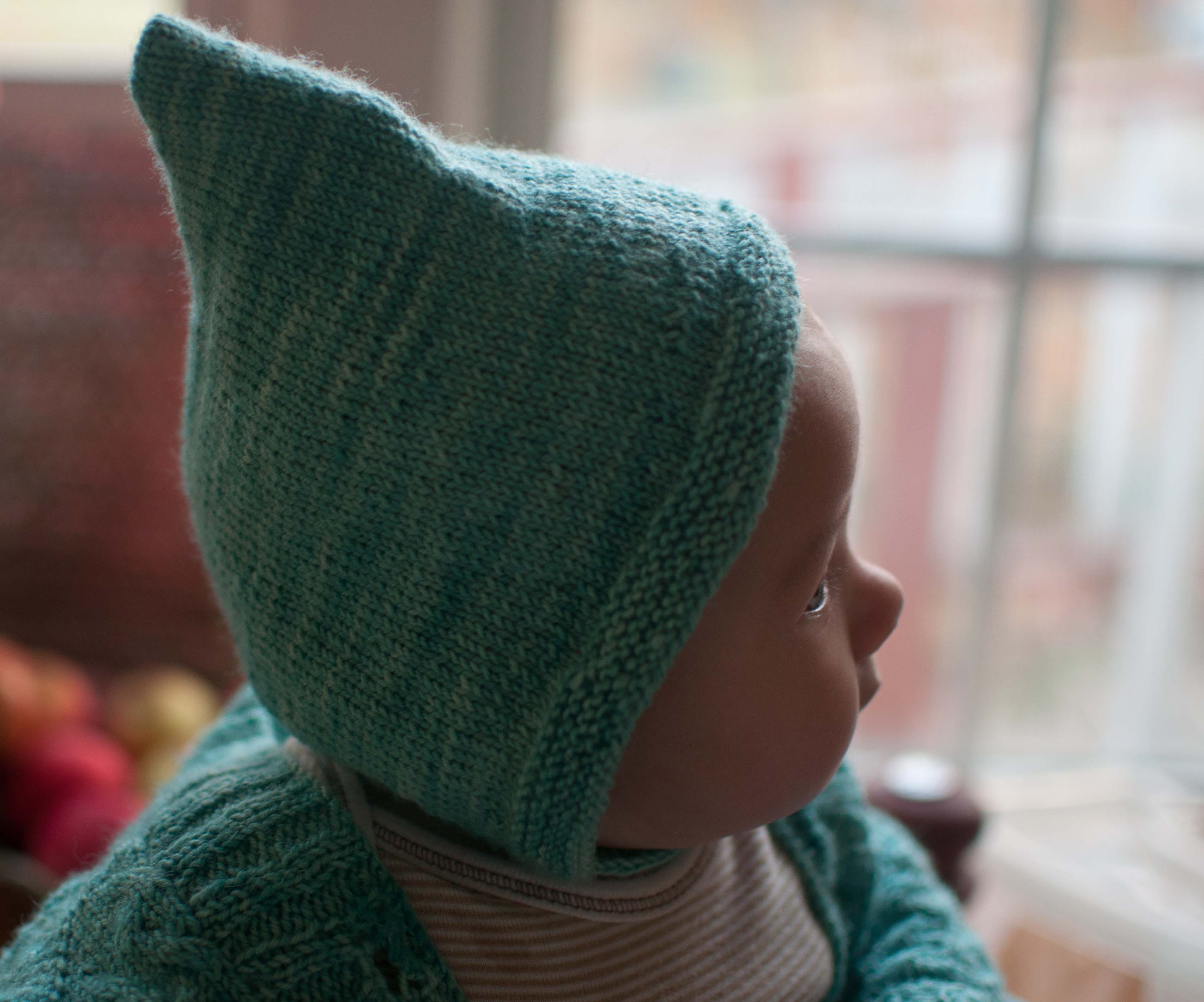 Pixie Pie | knit the hell out
